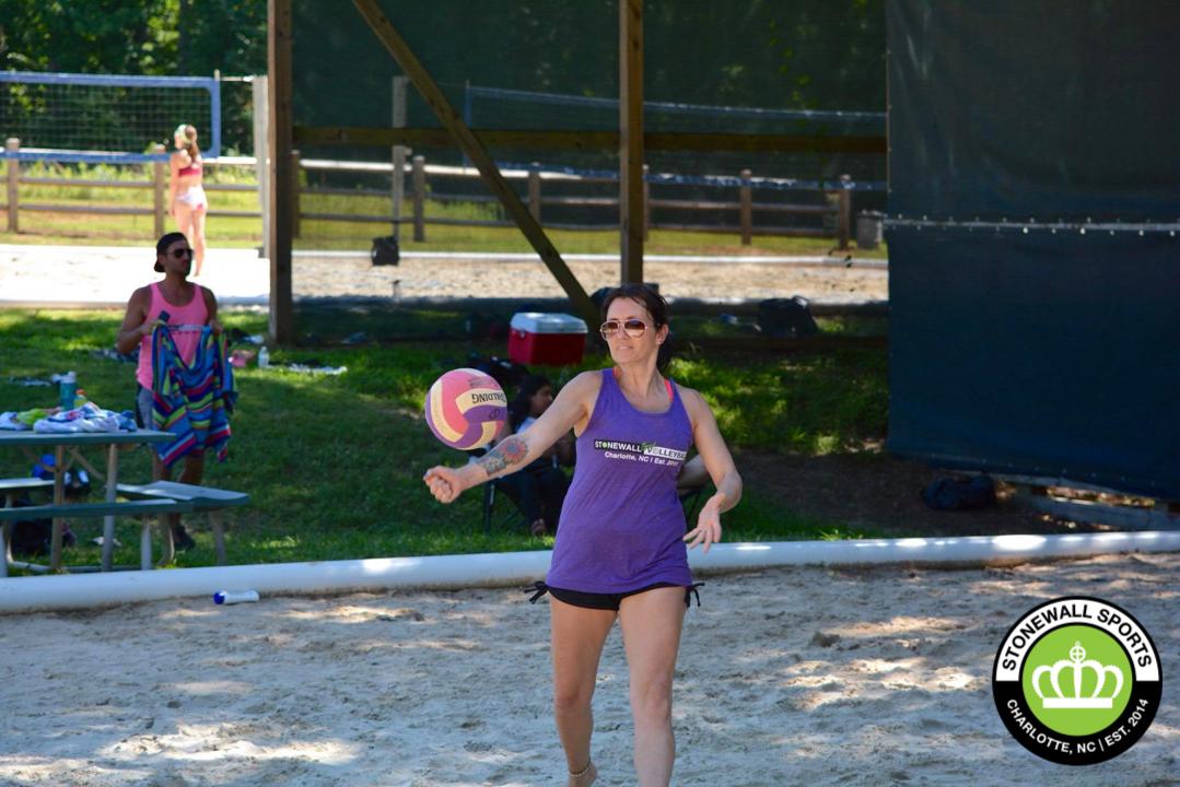 Volleyball-Sand : Stonewall Sports Charlotte